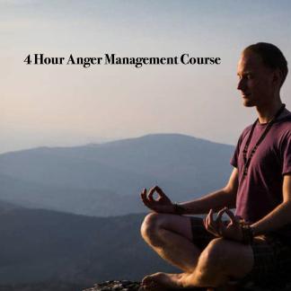 Level 1 Anger Management