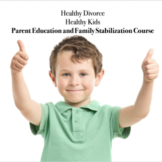 Court Required Divorce Course